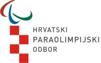 Para-Europameisterschaften 2011 in Split (CRO) - Logo