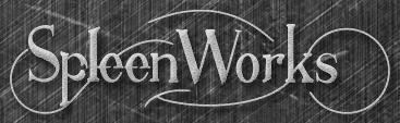 SpleenWorks | Fahrradbau und Schweißtechnik in Berlin - Logo