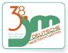 Rollstuhl-Tischtennis - 38. Deutsche Meisterschaften 2014 in Lobbach - Logo