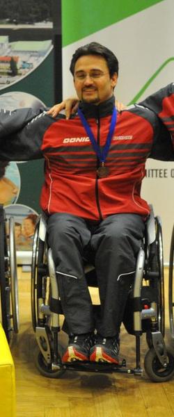 Jan Gürtlers erfolgreiches Abschneiden bei den 11. Slovenian Open 2014 in Laško (SLO)