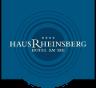 Haus Rheinsberg - Logo