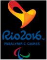 Paralympics 2016 in Rio de Janeiro (BRA) - Logo