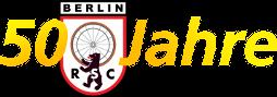 Rollstuhl-Sport-Club Berlin e. V. Sticky Logo